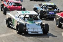 NSMS Modifieds